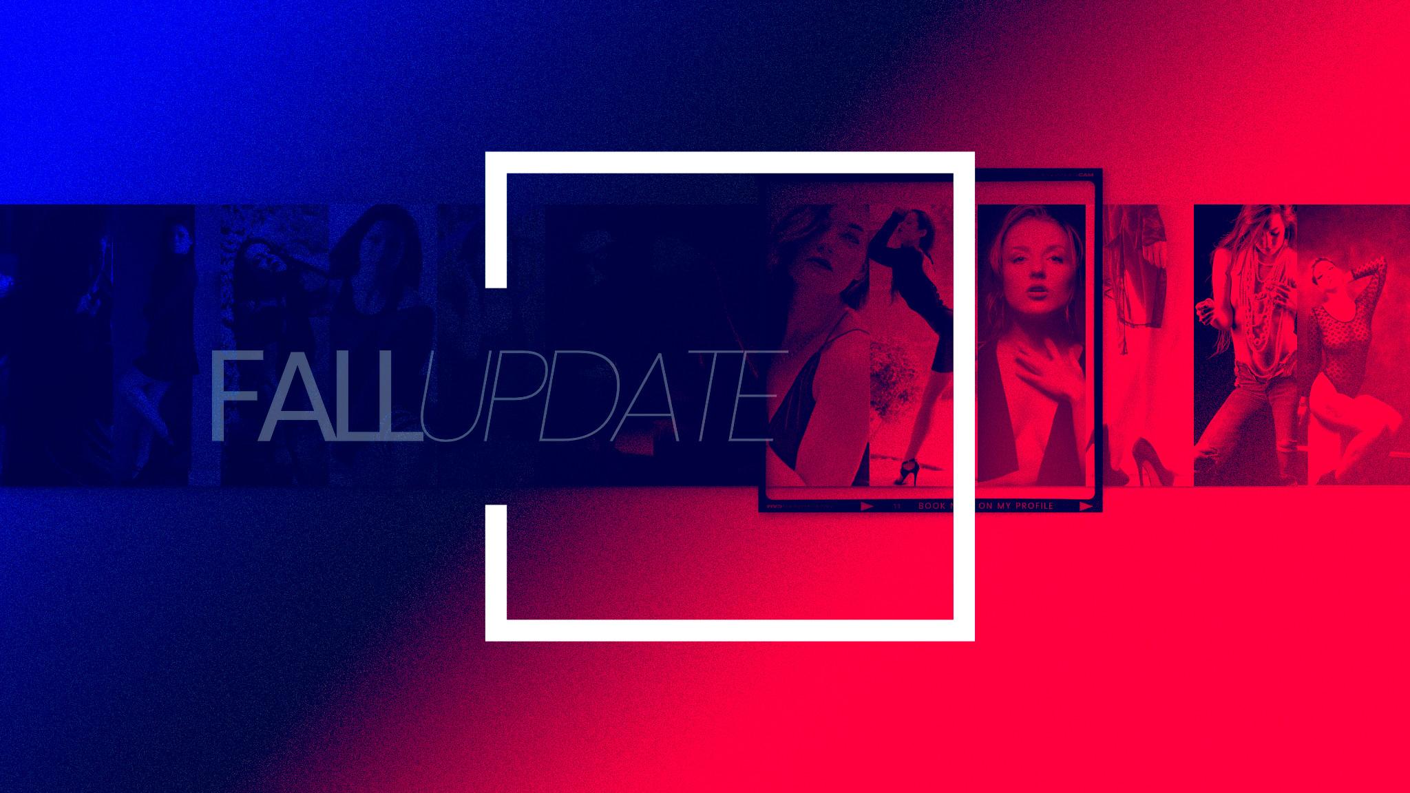 MADEGRAND Fall Update